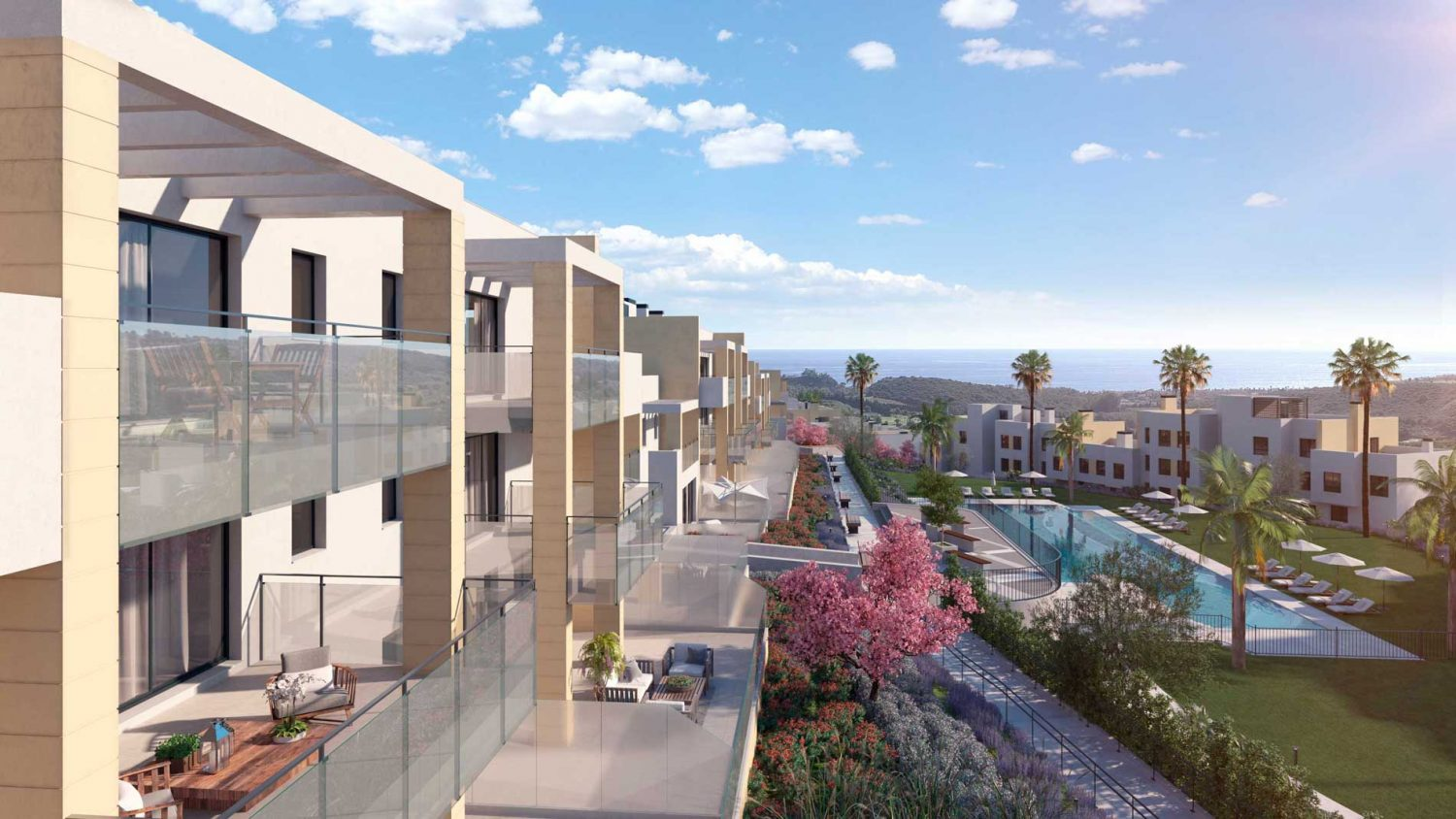 New Developments for sale in Casares